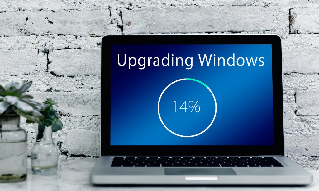 Windows 7 Support endet im Januar 2020, auf Windows 10 umsteigen