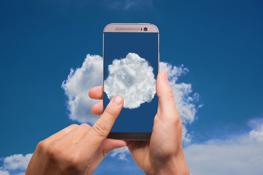 Cloud-Computing - Was ist das?