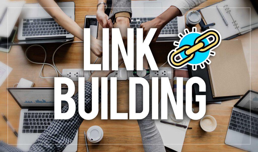 Was ist Linkbuilding?