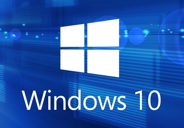 Windows 10 Mai-Update