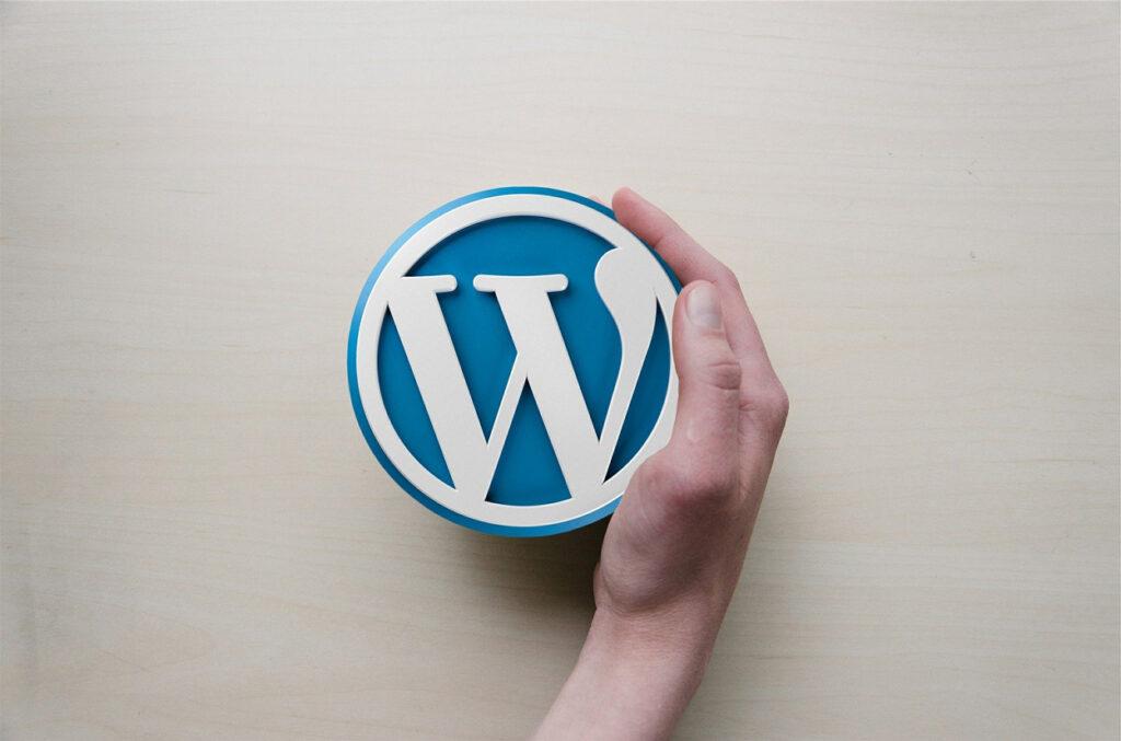 Wie lege ich bei WordPress eine Startseite fest?