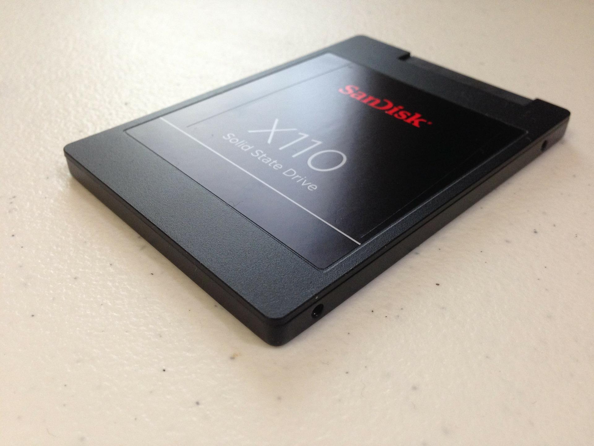 Von einer HDD zu einer SSD-Festplatte wechseln? Ja, unbedingt!